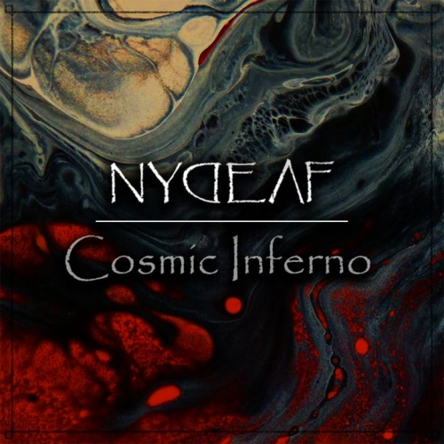 Nydeaf - Cosmic Inferno (2019)