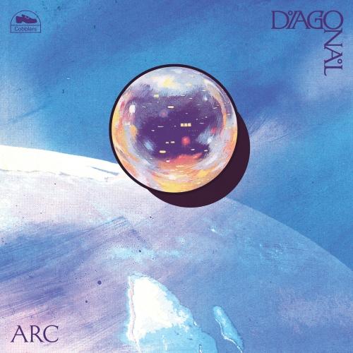 Diagonal - Arc (2019)