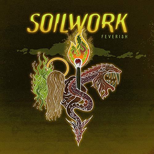 Soilwork - Feverish (Single) (2019)