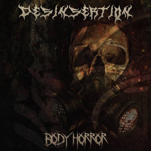 Desinsertion - Body Horror (2019)