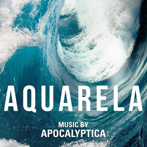 Apocalyptica - Aquarela [ost] (2019)