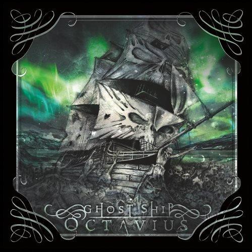 Ghost Ship Octavius - Ghоst Shiр Осtаvius (2015)