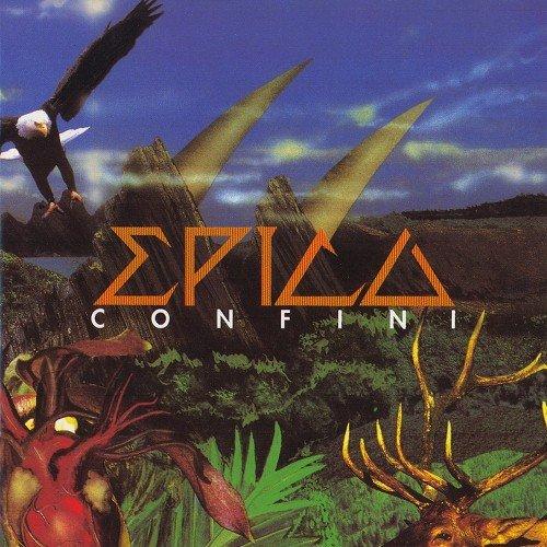 Epica - Confini (1995)