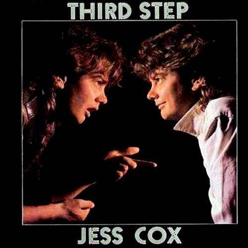 Jess Cox - Third Step (1983)