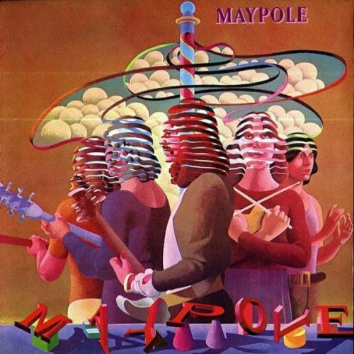Maypole - The Real (1970)