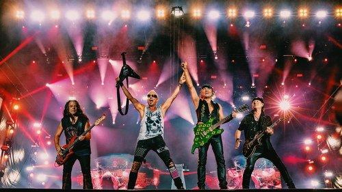 Scorpions - Rock in Rio (2019) (HDTV, 1080i)