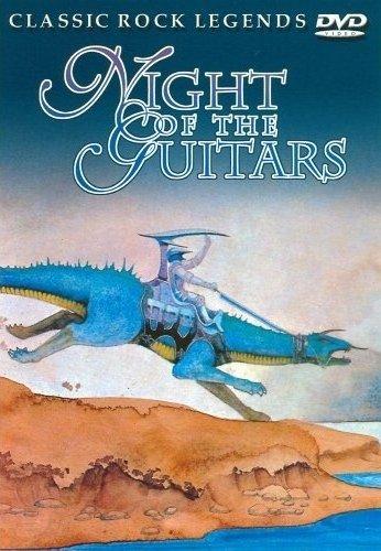 VA - Night of the Guitars (2001)