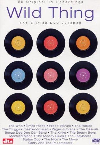VA - Wild Thing - The 60's DVD Jukebox (2003)