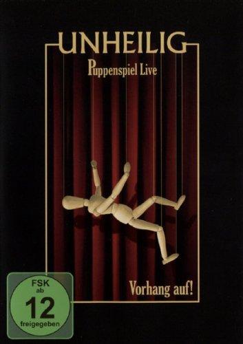 Unheilig - Puppenspiel Live (2008) [DVDRip]