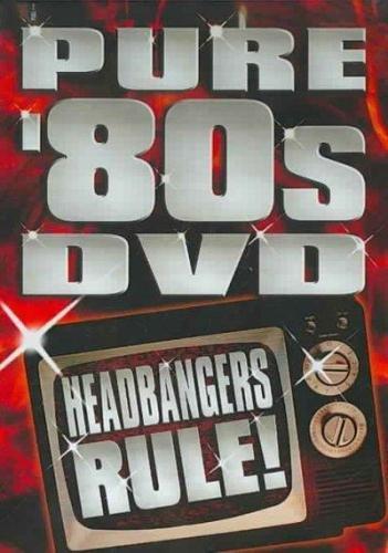 VA - Pure 80's - Headbangers Rule! (2007)