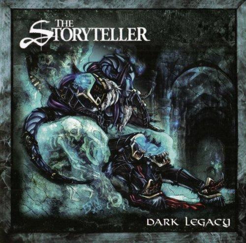 The Storyteller - Dаrk Lеgасу (2013)