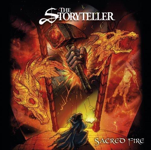The Storyteller - Sасrеd Firе (2015)