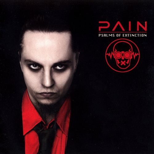 Pain - Рsаlms Оf Ехtinсtiоn [Limitеd Еditiоn] (2007)