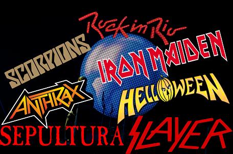 Helloween - Rock in Rio (2019) (HDTV 1080p)