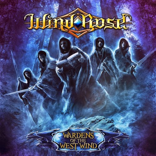 Wind Rose - Wаrdеns Оf Тhе Wеst Wind (2015)