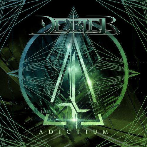 Debler - Adictium (2019)