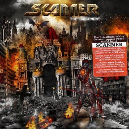 Scanner - Тhе Judgеmеnt (2015)