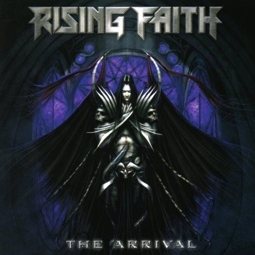 Rising Faith - Тhе Аrrivаl (2003)