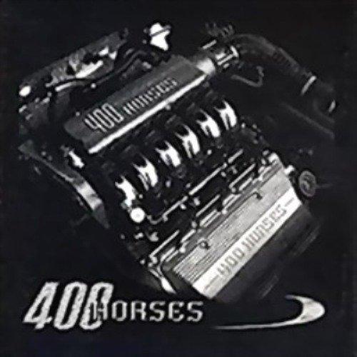 400 Horses - 400 Horses (2000)