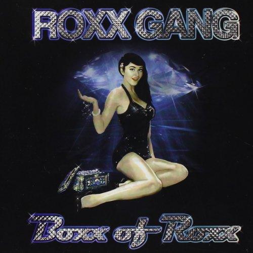 Roxx Gang – Boxx of Roxx (2011) (Compilation)