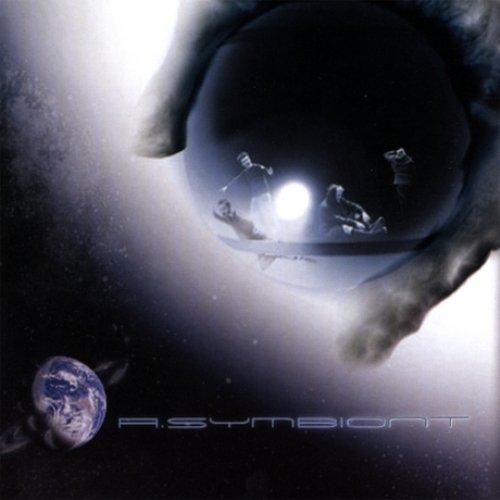 A. Symbiont - Keeper Of Souls (2007)