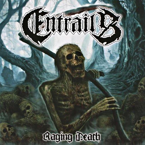 Entrails - Rаging Dеаth [2СD] (2013)