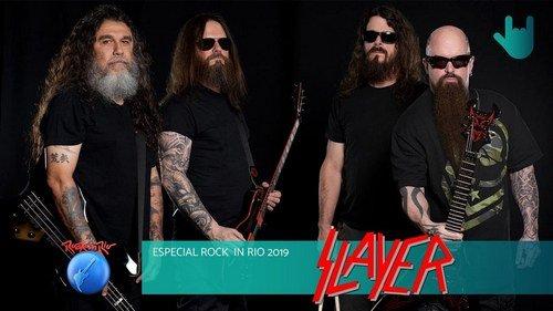 Slayer - Rock in Rio (2019) (HDTV, 1080i)
