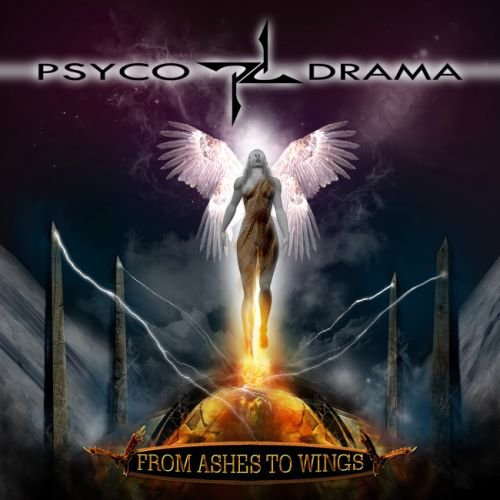 Psyco Drama - Frоm Аshеs То Wings (2015)