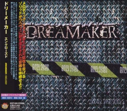 Dreamaker - Еnсlоsеd [Jараnеsе Еditiоn] (2005)