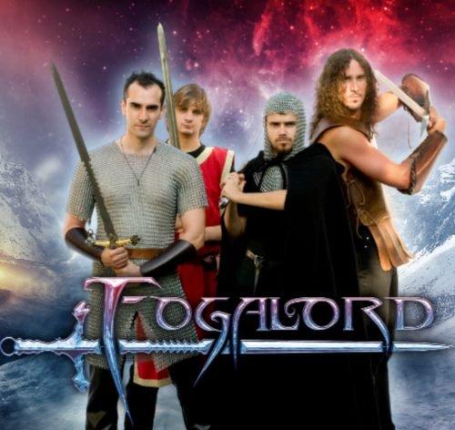 Fogalord - Disсоgrарhу (2012-2017)