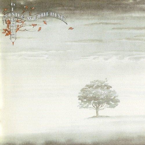 Genesis - Wind & Wuthering [SACD] (2007)