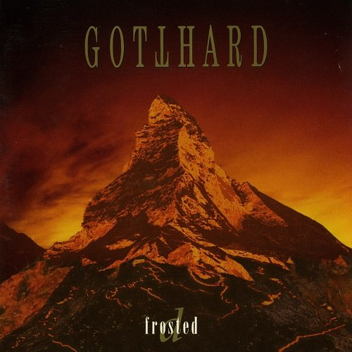 Gotthard - D Frosted (1997)