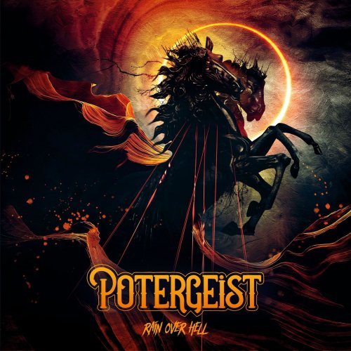 Potergeist - Rain Over Hell (2019)