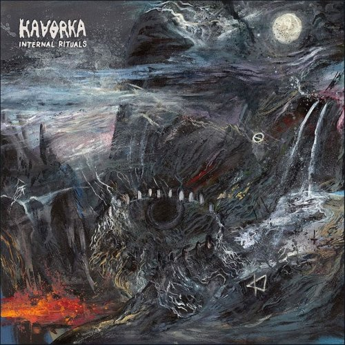Kavorka - Internal Rituals (2019)