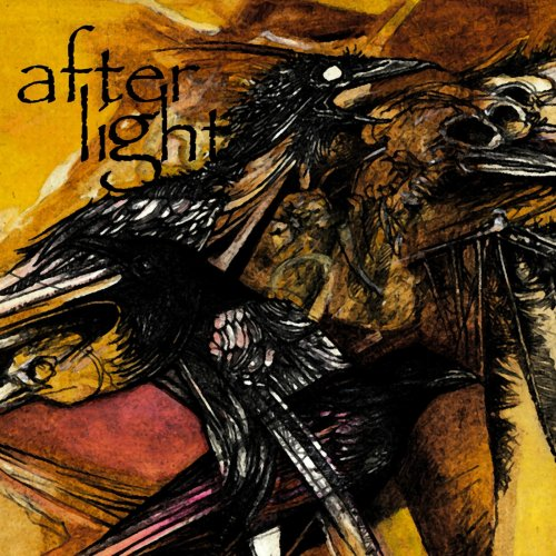 Afterlight - Afterlight (2019)