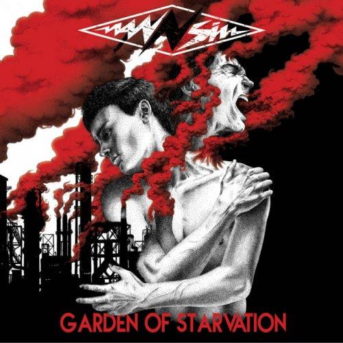 Man'n Sin - Garden of Starvation (2019)