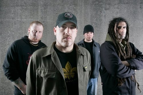 Dry Kill Logic - Discography (2001-2006)