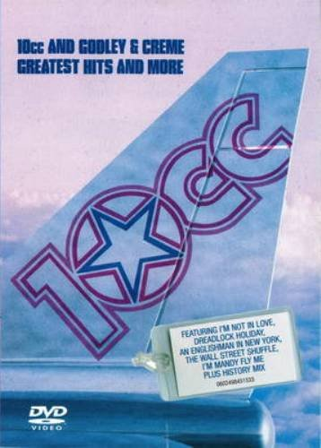 10CC and Godley & Creme - Greatest Hits (2006)