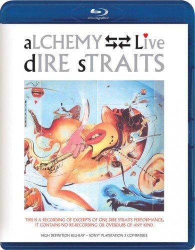 Dire Straits - Live Alchemy 1983 (2010)