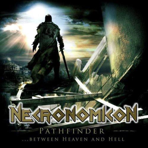 Necronomicon - Раthfindеr... Веtwееn Неаvеn аnd Неll (2015)