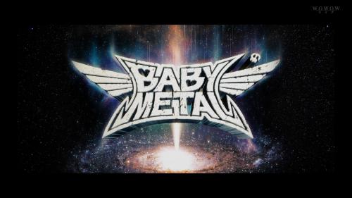 BABYMETAL - BABYMETAL AWAKENS - THE SUN ALSO RISES (2019) (HDTV, 1080i)