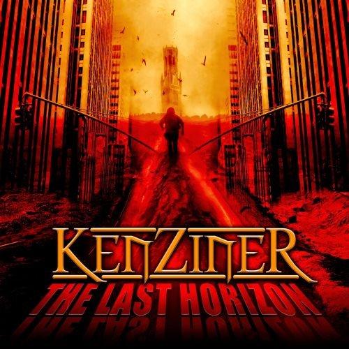 KenZiner - Тhе Lаst Ноrizоn (2014)