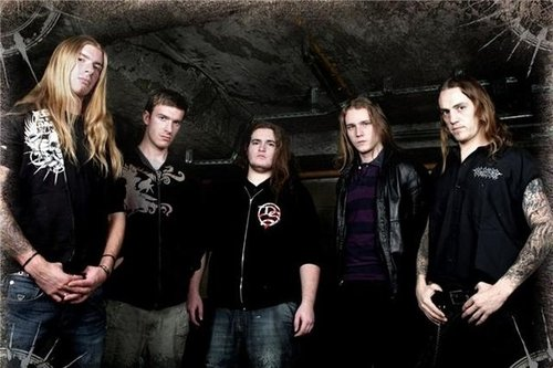 Destinity - Discography (1999-2012)