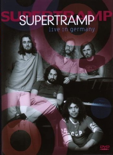 Supertramp - Live in Germany 1983 (2009)