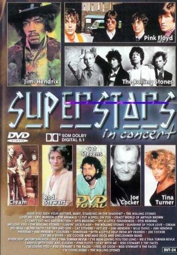 VA - Super Stars In Concert - Sound Of The City: London 1964-1973