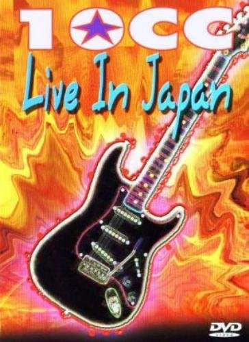 10CC - Live In Japan (2004)