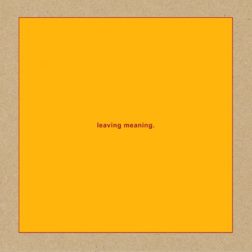 Swans - Leaving Meaning (2CD) (2019)