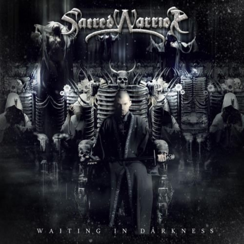 Sacred Warrior - Wаiting In Dаrknеss (2013)
