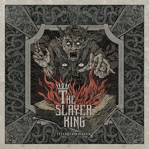 The Slayerking - Tetragrammaton (2019)