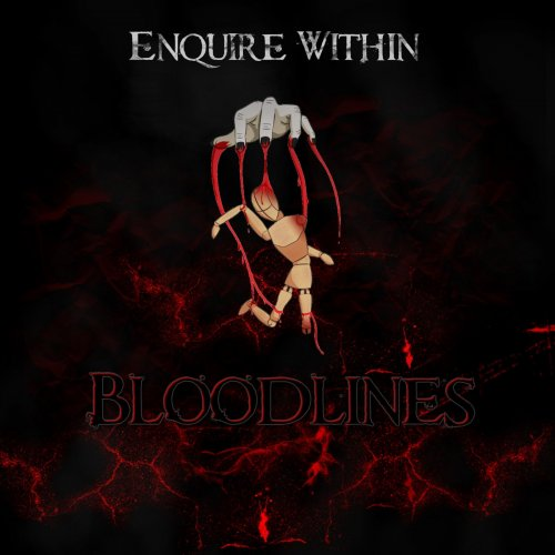 Enquire Within - Bloodlines (2019)